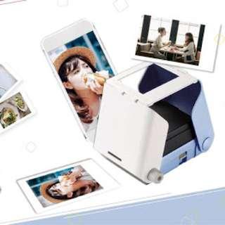 Sakura Takara tomy printoss instant printer
