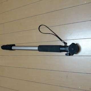 【Velbon UP-43】相機單腳架