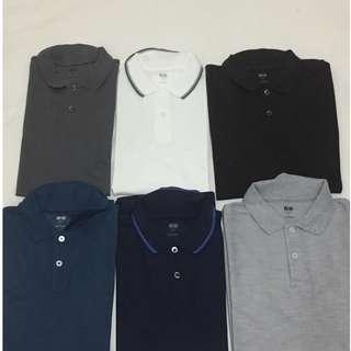 Uniqlo Shirts