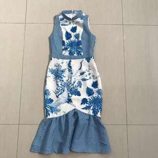 New coco kellen dress