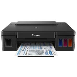 Canon Pixma G2000 - A4 3-in-1 Color Ink Efficient Inkjet Printer