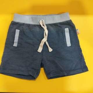 Baby Hippo Short Pants