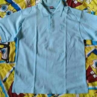 Kaos Polo Krisna Bali Biru