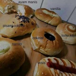 Bakery BOCIL