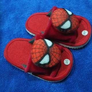 Sandal karakter bayi balita anak