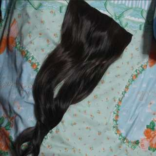 Curly Hair wig extensions