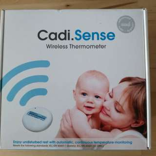 Cadi sense Wireless Thermometer
