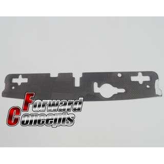 Supra JZA80 MK4 碳纤冷却板