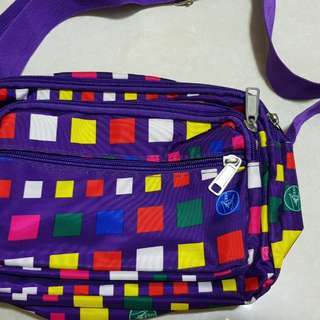 Brand New Sling Bag fast deal $20