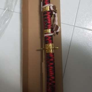 Tachi sword/ Japanese full size sword / Samurai sword