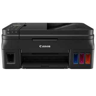 CANON PIXMA G4000 INK EFFICIENT PRINTER