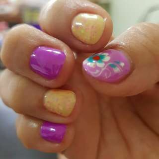 Nails & beauty by anna