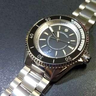 Steinhart Ocean 2 Premium Black