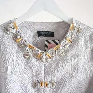 Premium payet blouse