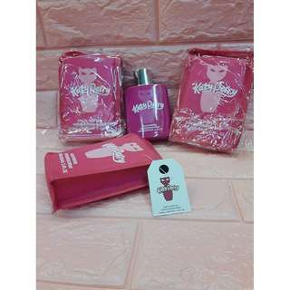 Pouch Perfumes