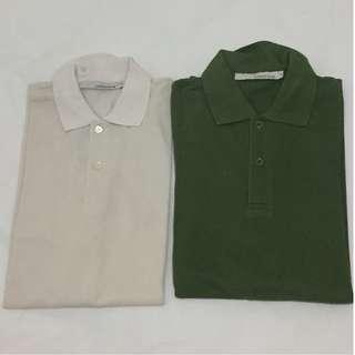 Collezione Shirts Pack