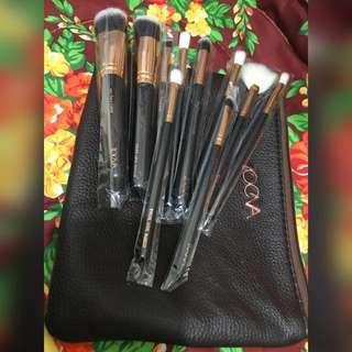 Zoeva Make Up Brush Set
