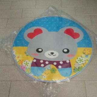 BN Round Carpet