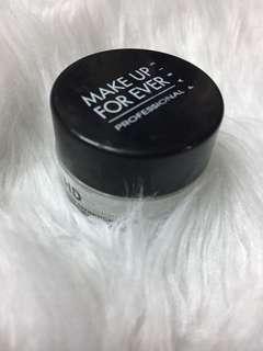Make up forever loose powder