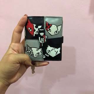 Emily wallet