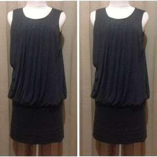 Dress elita black
