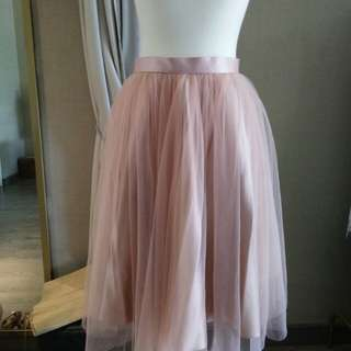 Top n skirt nude