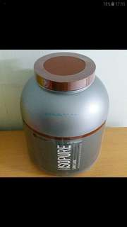 ISOPURE Whey Protein Powder Dutch Chocolate 2.04kg