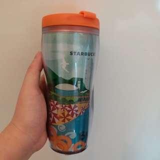 Starbucks BUSAN city tumbler mug
