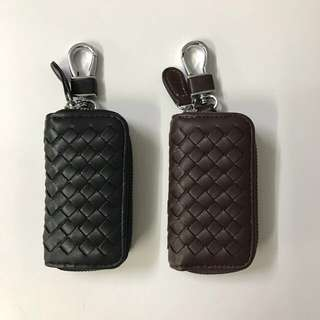 Car Key Pouch