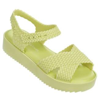 Authentic Melissa sandals