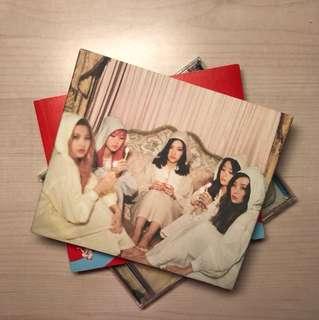 Red Velvet Album❤️