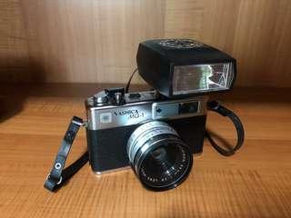 Yashica MG-1 Vintage camera