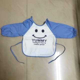 兒童防水罩衣