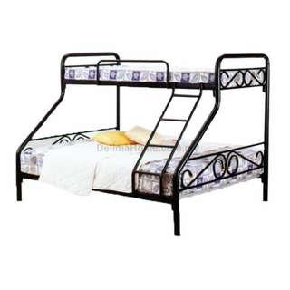 Henson Bunk Bed, Metal