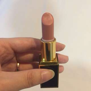 Tom Ford Lipstick Nude
