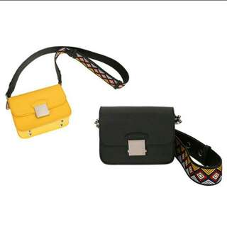 Zara Mini hot item bag import