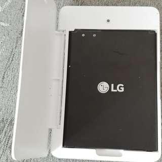 LG V10內置叉電器