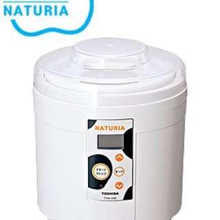 Toshiba TYM-1000 Yogurt Maker