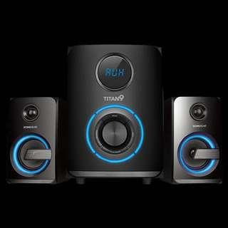 SonicGear Bluetooth Speaker