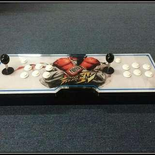 Arcade Console