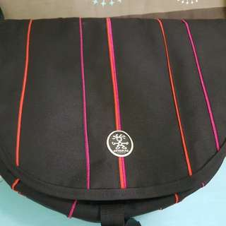 Crumpler Messenger Boy 5000LTD