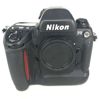 Nikon F5 Film SLR Body (Used) [SN: ***1290]