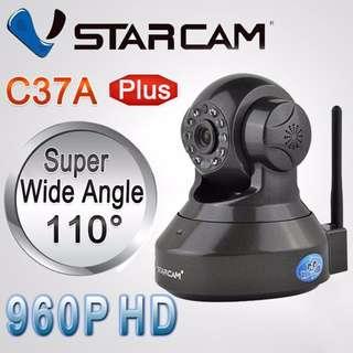 C37A Plus 960P wireless IP camera