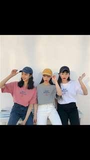 (PO) Ulzzang Korean Fashion Top