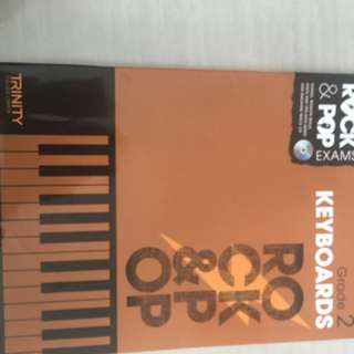 Keyboards book