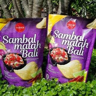 RASALOKAL Sambal Matah Bali