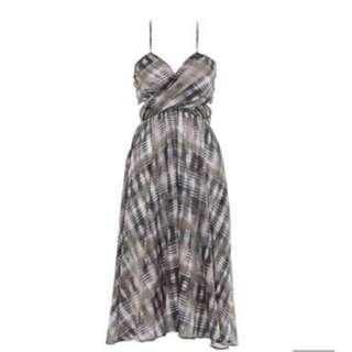 Watson x Watson Boyfriend dress (size 10AU)