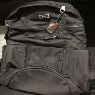 Tumi Large Backpack
