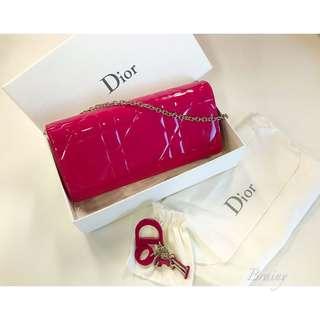 Christian Dior Long Wallet / Bag - 💯NEW!!!