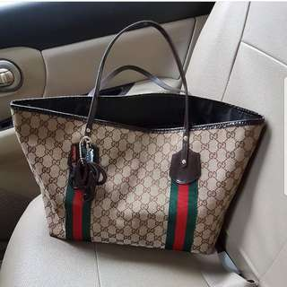 GUCCI JOLIE WITH ORIGINAL DUSTBAG